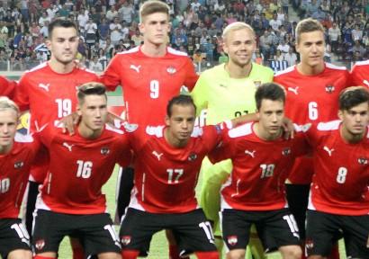 U-19 Team kämpft um EM-Teilnahme