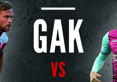GAK to meet Aston Villa in Graz – two teams with a long tradition