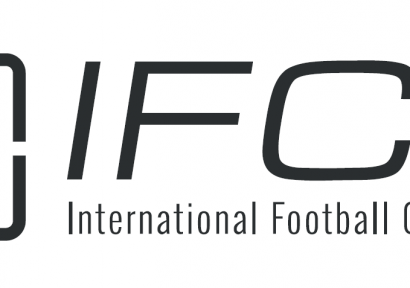 IFCS presenting its new logo and layout