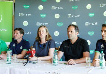 Steiermark ist offizieller Destinationspartner des VfL Wolfsburg