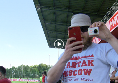TV report from the Match TV Cup in Pöllau